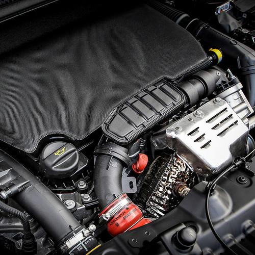 Opel Crossland X, Motor 1.2 Turbo