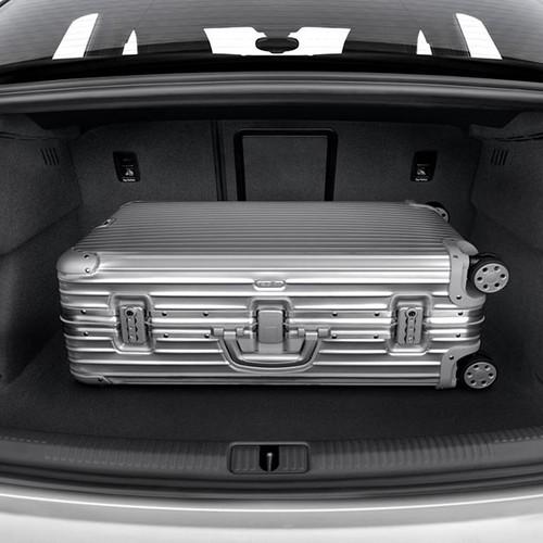 Audi A3 Limousine, Kofferraumansicht