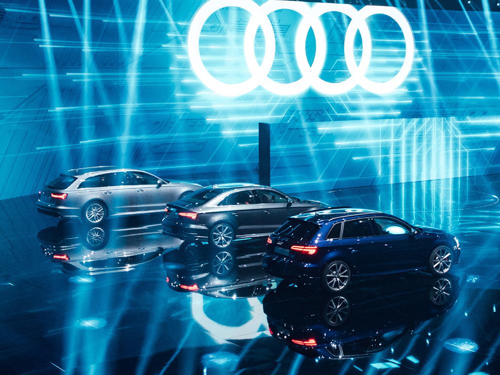Für sämtliche Modelle seiner Fahrzeugpalette bietet die VW-Premiummarke Audi eine Ausweitung der zweijährigen Herstellergarantie an.