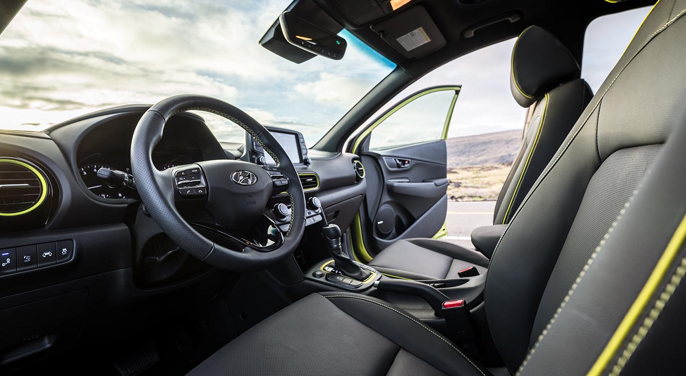 Schon in der Basisversion Pure wartet das trendige SUV trotz seines niedrigen Preises mit einigen angenehmen Überraschungen auf.