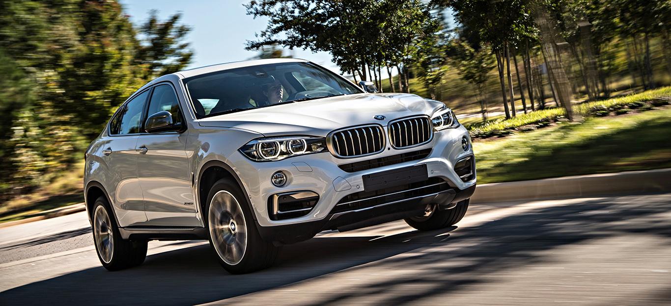 Mit bestimmten Motoren auch im Programm von Umtauschprämie (6.000 Euro) und Umweltprämie (2.000 Euro) vertreten ist der BMW X6. Entscheidend ist, ob man in einer der 15 hochbelasteten Städte wohnt oder nicht.