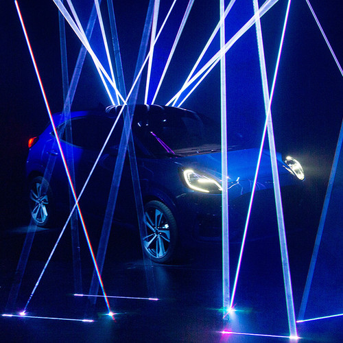 Ford Puma 2020, Premiere