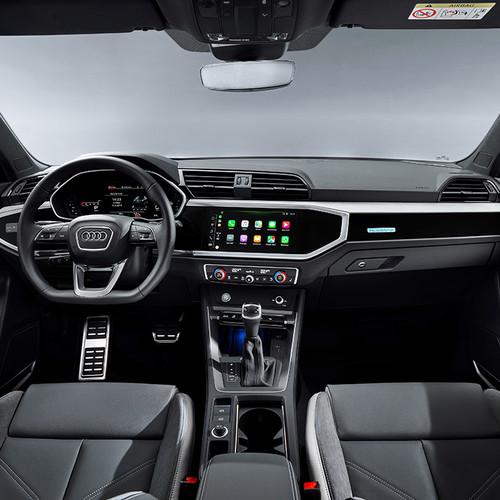 Audi Q3 Sportback, Cockpit, Innenraum