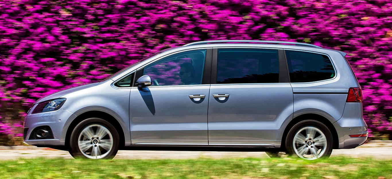 2020 Seat Alhambra Price, Design and Review