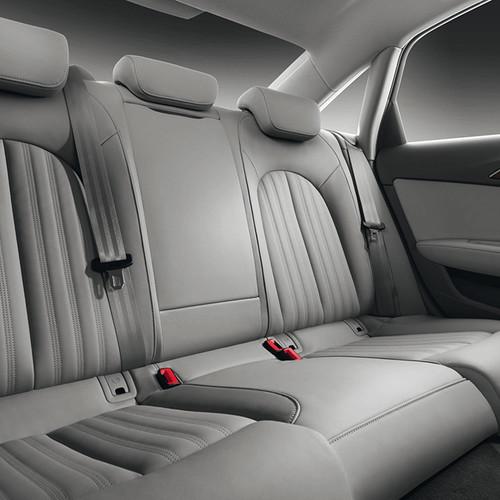 Innenraum Audi A6 (4G)