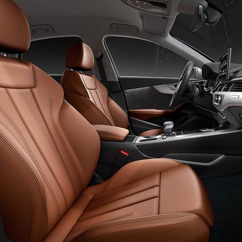Audi A4 Limousine, Facelift 2019, Innenraum