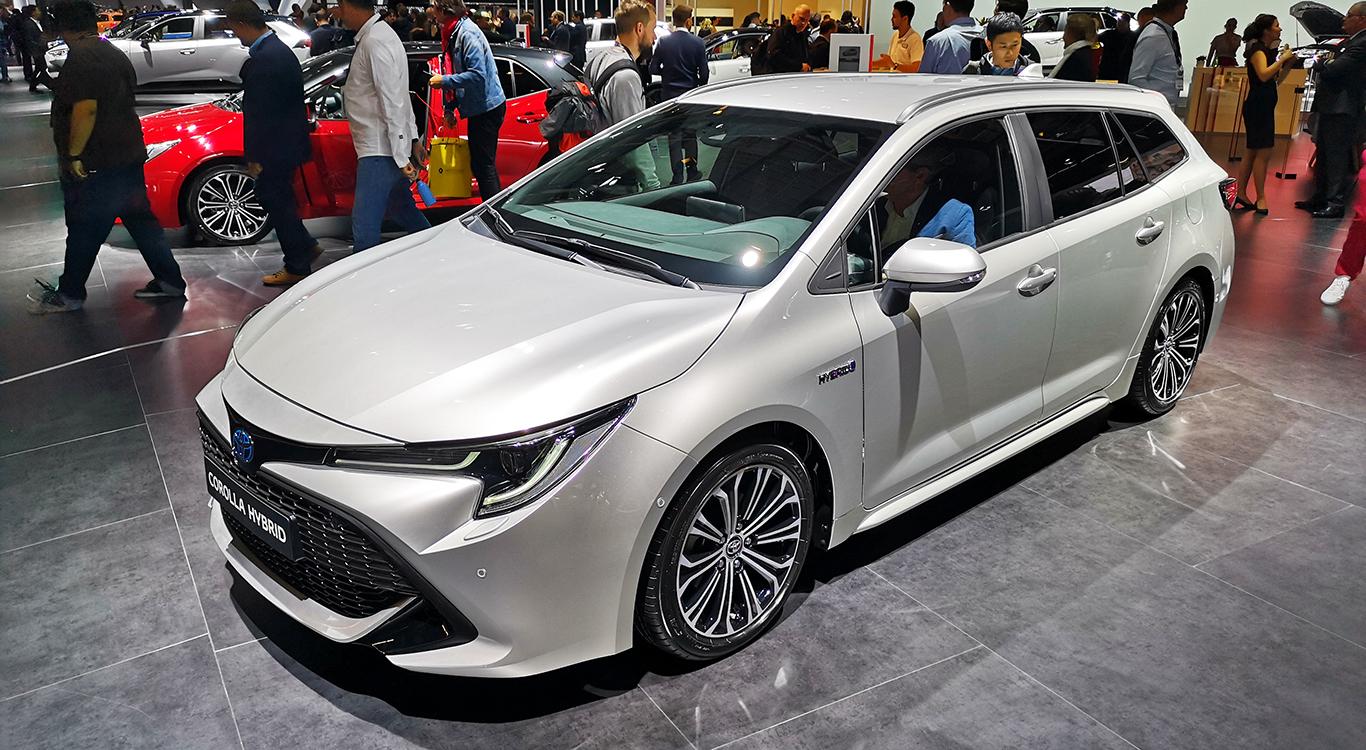 Der Auris ist Geschichte. Ab 2019 trägt die Kompaktklasse im Hause Toyota auch in Europa wieder den Namen Corolla.