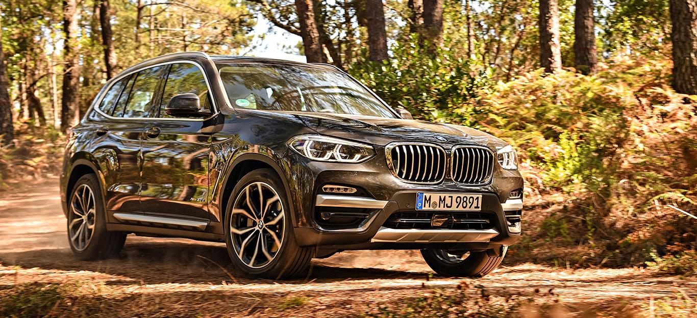Auf einen neuen BMW X3 werden weiterhin 6.000 Euro Umtauschprämie gewährt. 2.000 Euro gibt es mit der BMW-Umweltprämie. Die gilt dafür aber deutschlandweit.