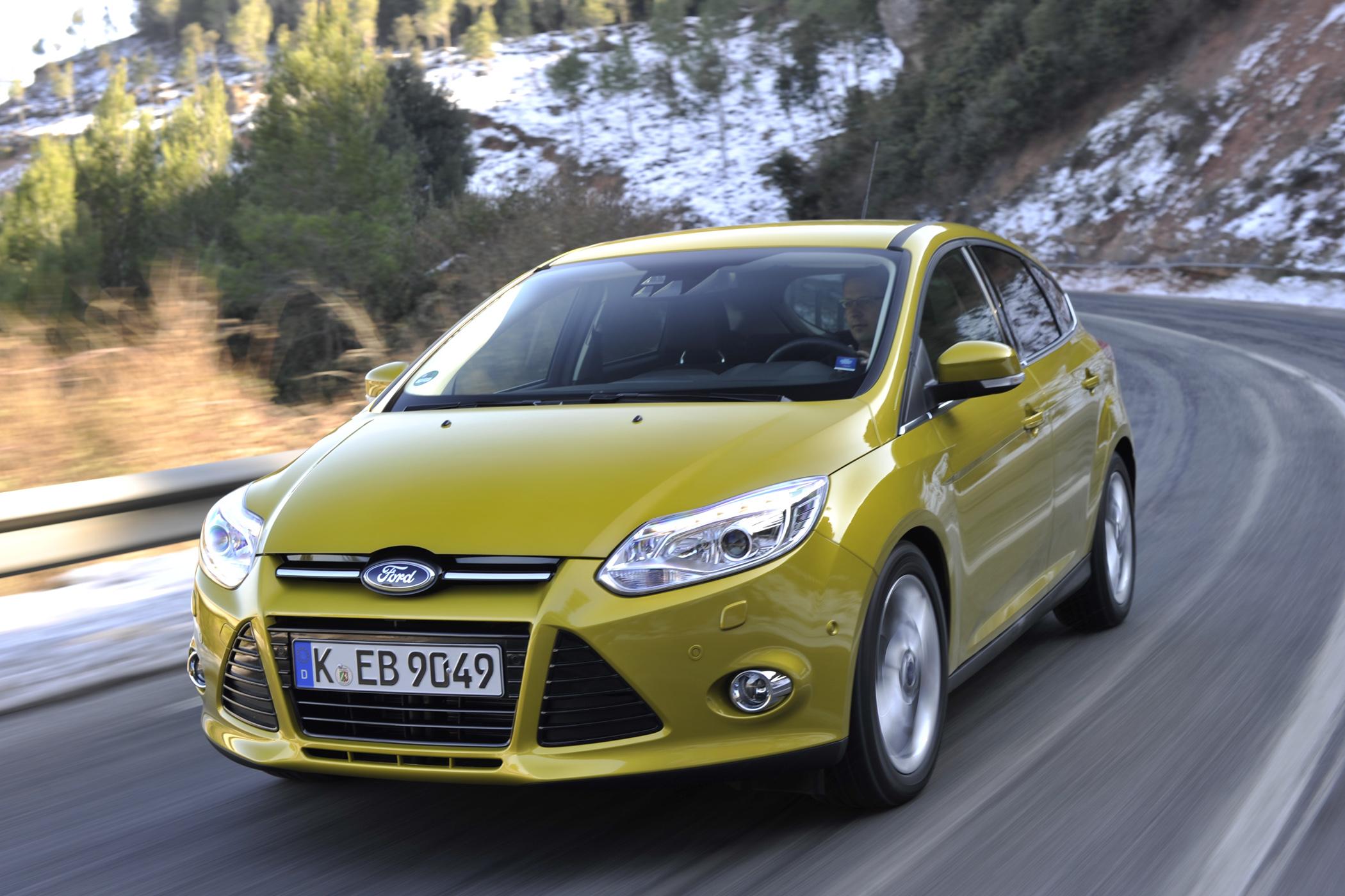Im Frühling 2011 rollte die dritte Generation der beliebten Kompaktklasse Ford Focus (Mk3) auf die Straßen - und setzte den Erfolgskurs der Modellreihe nahtlos fort.