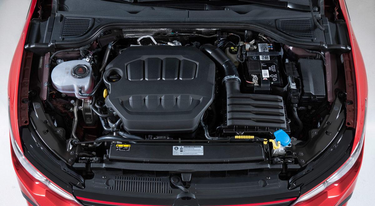 Der neue VW Golf 8 GTI leistet 245 PS bei 370 Nm. - Foto: VW