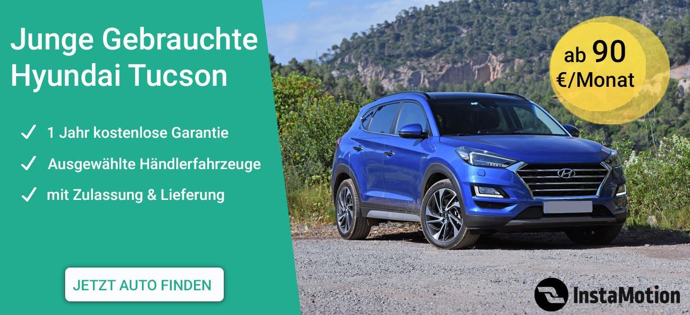 instamotion Hyundai Tucson