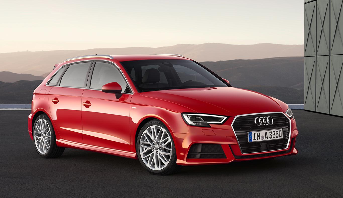 Wer einen Audi A3 Sportback günstig kaufen möchte, sollte sich im Konfigurator eher zurückhalten - oder aber einen Gebrauchtwagen wählen.