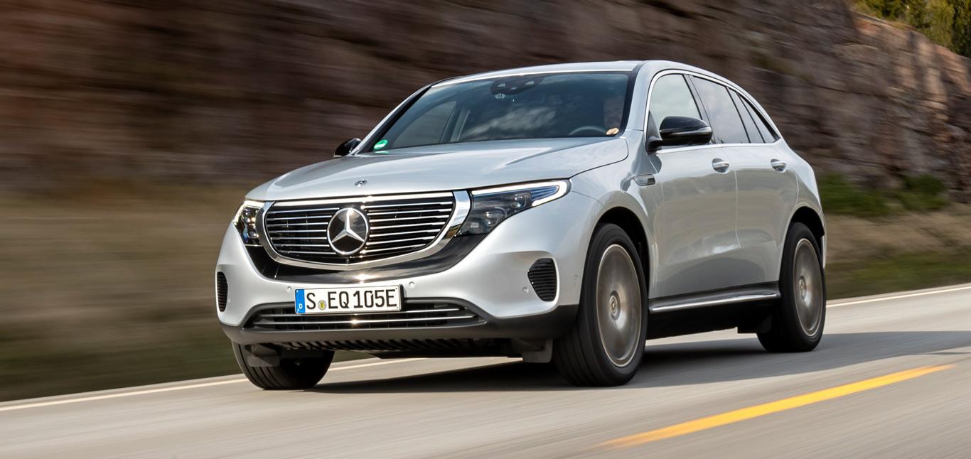 Wie der Mercedes EQC 2019, so drängen immer mehr Elektroautos auf den Markt. Darum sollte man einige Schlüsselbegriffe kennen.