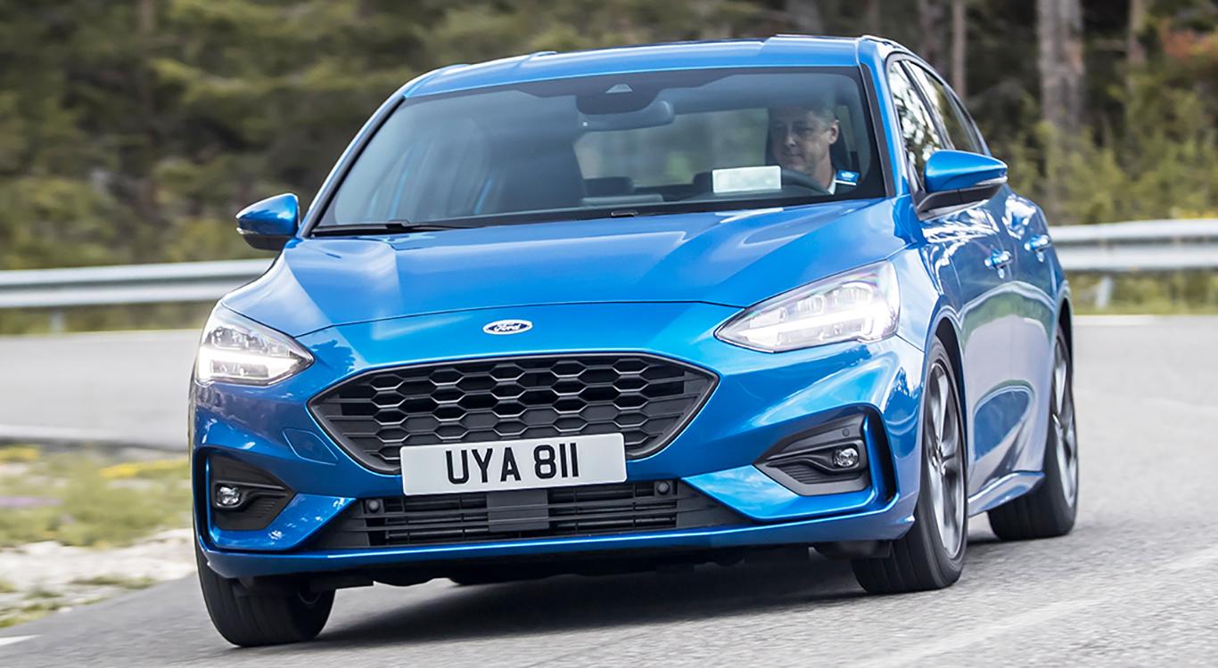 Ein Jahr früher als VW hat Ford die neue Generation seiner Kompaktklasse Focus auf den europäischen Markt gebracht.