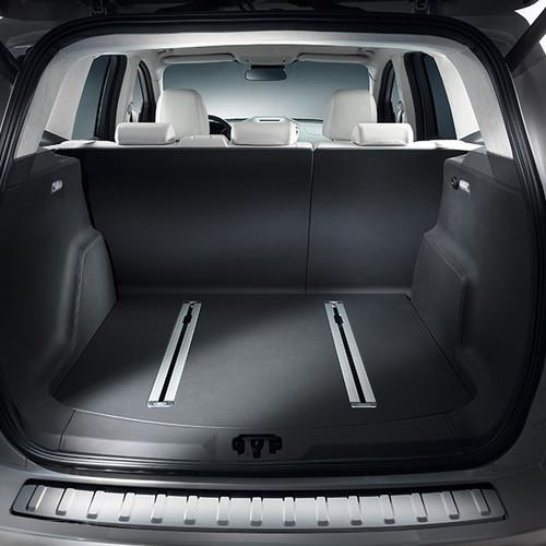 Ford Kuga, Kofferraumansicht