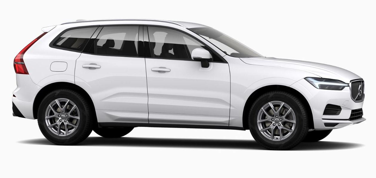 """Volvo XC60 """"Momentum""""."""