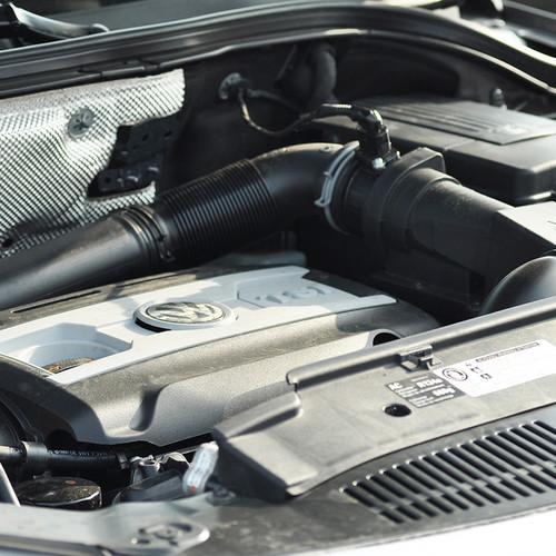 VW Tiguan 2.0 TSI, Pre-Facelift, Motor