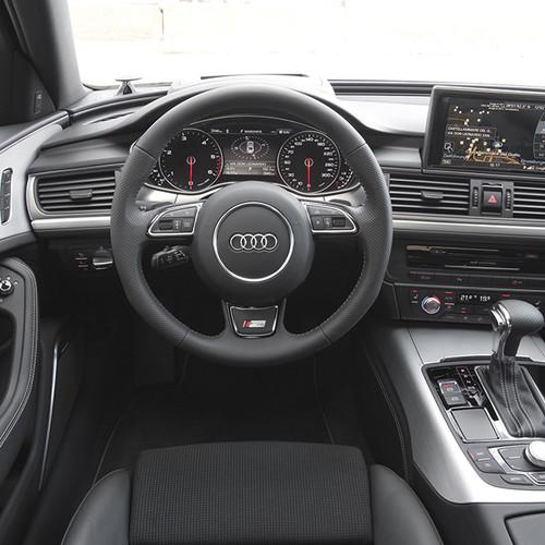 Innenraum Audi A6 (4G).