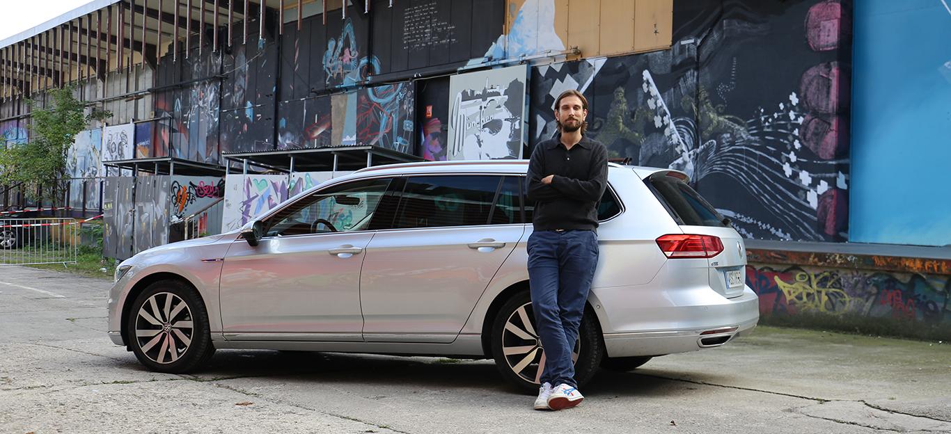 Artikelbild BeschreibungFahrbericht VW Passat GTE5843