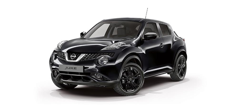 """Nissan Juke """"Premium"""": Die Sonderedition des Mini-SUV verfügt unter anderem über eine Edel-Soundanlage des französischen Herstellers Focal."""