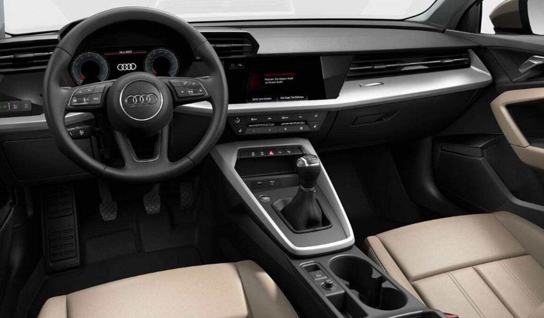 Audi A3 2020 Limousine: Preis-Hit oder Preis-Schock? - Site