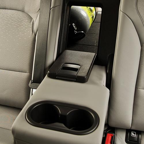 Hyundai i30 Kombi, Innenansicht, Sitze/Armlehne