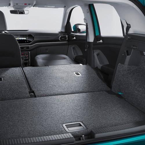 VW T-Cross 2019, SUV-Neuheit