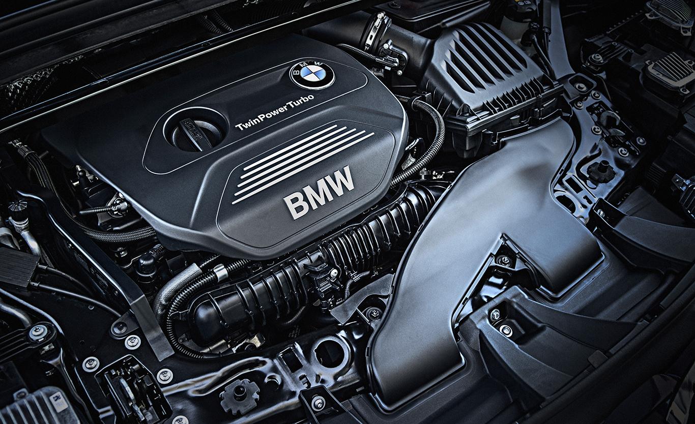 BMW X1 xDrive25i .