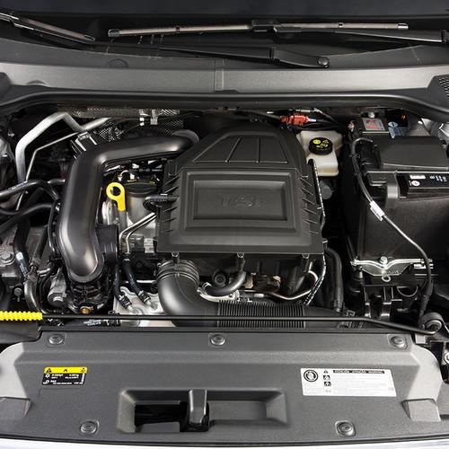 Seat Arona, Motor