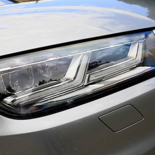 Audi Q5 (2017)