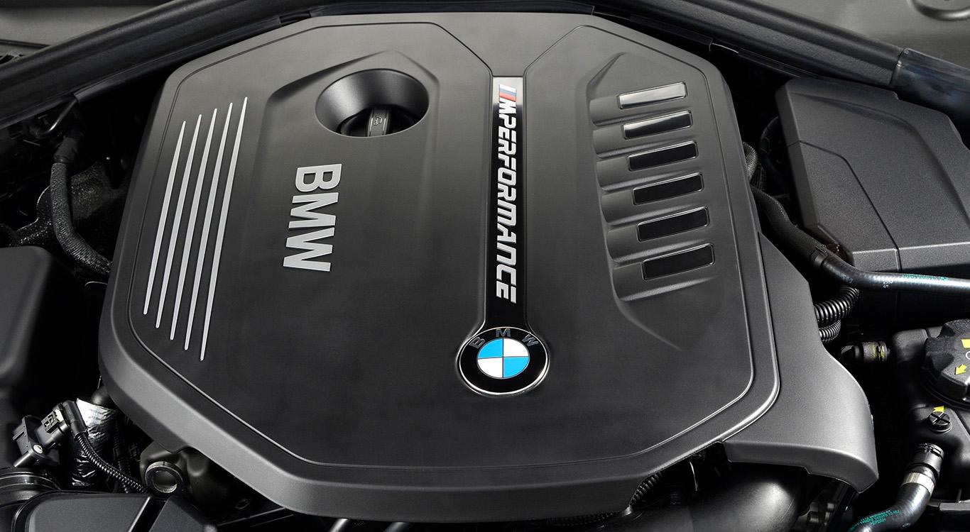Foto: Topmotorisierung der BMW-Kompaktklasse 1er: der M140i speist seine Kraft aus einem 340 PS starken Sechszylinder-Benziner.