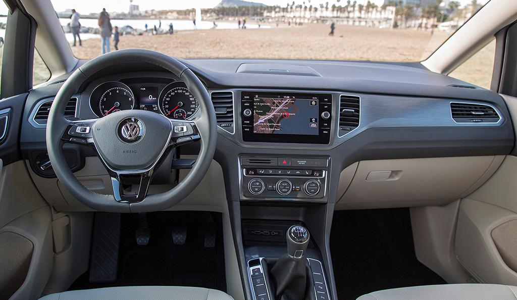 Womit lässt sich unser Kompakt-Van noch ausstatten? Der Konfigurator bietet allerhand Möglichkeiten.